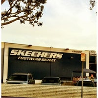 Photo taken at SKECHERS Factory Outlet by TONY A. on 1/20/2012