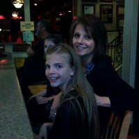 Photo taken at Gino's by Stephen G. on 4/15/2012