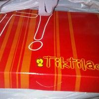 Photo taken at Tiktilaok! by Keith C. on 4/1/2012