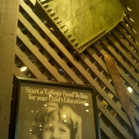 Photo taken at Cracker Barrel Old Country Store by Devon K. on 8/16/2011