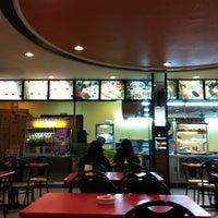 Photo taken at Restoran Rest'1 by Sathya on 7/29/2011