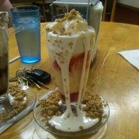 Photo taken at Michael's Ice Cream by Eddie W. on 5/29/2011