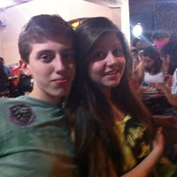Photo taken at Nossa Pizza by Carlos C. on 9/3/2012