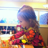 Photo taken at IHOP by Jerome B. on 9/16/2011