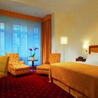 Photo taken at Hotel Fürstenhof by Christian K. on 1/4/2011