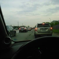 Photo taken at Route 59 by James J. on 4/25/2012