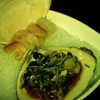 Photo taken at Masa Sushi Japanese Restaurant by Jin C. on 9/16/2011