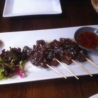 Photo taken at Citron Bar & Restaurant by MR. JOAN M. on 1/25/2012