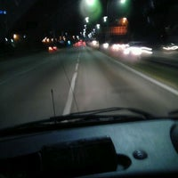 Photo taken at Lebuhraya Persekutuan (Federal Highway) by Shah A. on 6/10/2012