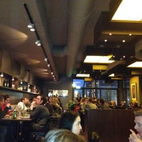 Photo taken at Woodstone Pizza And Wine by Dirk-Jan K. on 2/25/2012