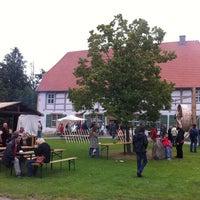 Photo taken at Werburg Spenge by Thorsten B. on 7/3/2011