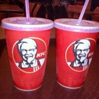 Photo taken at KFC by Zaifarina J. on 12/21/2011