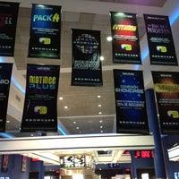 Photo taken at Showcase Cinemas by Sir Chandler on 5/2/2012