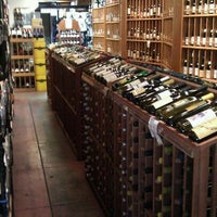 Photo taken at Larchmont Village Wine & Cheese by Philip P. on 2/3/2011