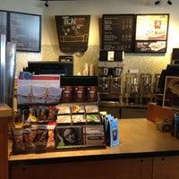 Photo taken at Starbucks by Otis K. on 5/19/2012