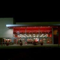 Photo taken at Target by Gilbert on 8/28/2011