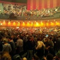 Photo taken at Cirque Royal / Koninklijk Circus by Laetitia D. on 2/22/2012