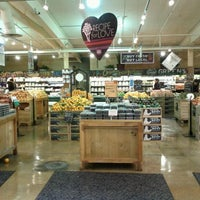 Photo taken at Whole Foods Market by Shan on 2/8/2012