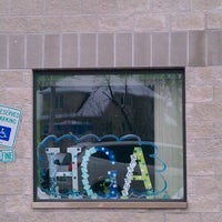 Photo taken at Huntley Gymnastics Academy by Deana B. on 2/24/2012