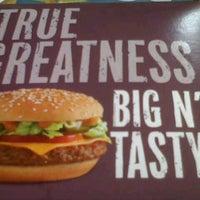Photo taken at McDonald's by Tam.Blan R. on 8/7/2012