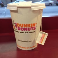 Photo taken at Dunkin' Donuts by Black Bro on 5/12/2012