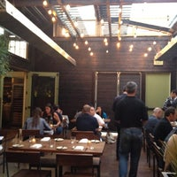 Photo taken at Central Kitchen by Rich G. on 8/30/2012