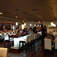 Photo taken at House of Japan-seafood Sushi and steak hibachi by Ellick K. on 4/29/2012