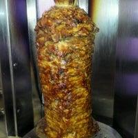 Photo taken at Mendy's Kosher Delicatessen by Steven K. on 3/13/2012