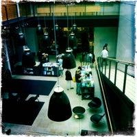 Photo taken at Dansk Design Center by Thorleif W. on 3/18/2012