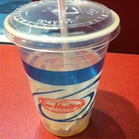 Photo taken at Tim Hortons by Alex T. on 4/30/2012