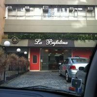 Photo taken at La Bufalina by Juliana I. on 7/21/2012
