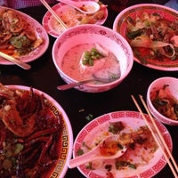 Photo taken at Mission Chinese Food by Andrew A. on 6/8/2012