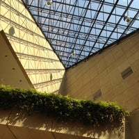 Photo taken at Indiana University Art Museum by Teal B. on 7/12/2012
