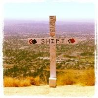 Photo taken at Garcia Trail by Kumar P. on 7/31/2012