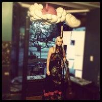 Photo taken at St. Elmo's Coffee Pub by Jonas W. on 5/15/2012
