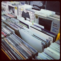 Photo taken at Good Records by Ferris K. on 3/23/2012