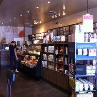 Photo taken at Starbucks by Tom V. on 6/12/2012