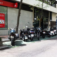 Photo taken at El Escondite by Iñigo S. on 5/7/2012