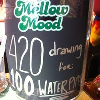 Photo taken at Mellow Mood by David A. on 4/13/2012