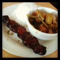 Photo taken at Ilonggo Grill by Jon J. on 5/25/2012