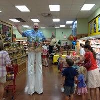 Photo taken at Trader Joe's by Erik G. on 8/4/2012