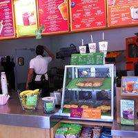 Photo taken at Jamba Juice by Camilla H. on 5/21/2012