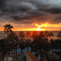Photo taken at Puerto Vallarta by Renette Y. on 9/4/2012