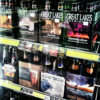 Photo taken at A-1 Wines & Liquors by Ben F. on 4/11/2012