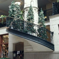 Photo taken at Grove Arcade by JD on 11/26/2011