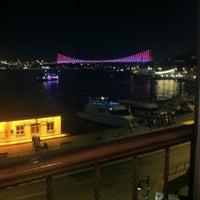 Photo taken at İskele Livar Balıkevi by Selim D. on 6/3/2012