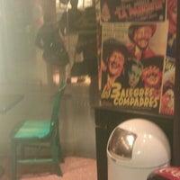 Photo taken at Taco Fresco by david f. on 11/28/2011