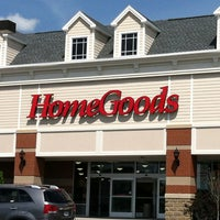 Photo taken at HomeGoods by Stacy A. on 6/15/2012