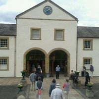 Photo taken at Beamish Museum by Gerard T. on 9/4/2011