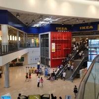 Photo taken at IKEA Restaurant & Café by Nontea on 7/1/2012